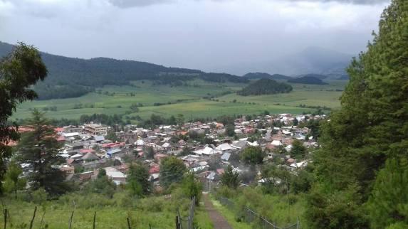 San Felipe-pueblo