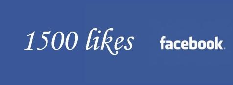 1500-likes